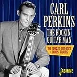 ロッキン・ギター・マン <1955-1962 シングルス+ボーナストラック>