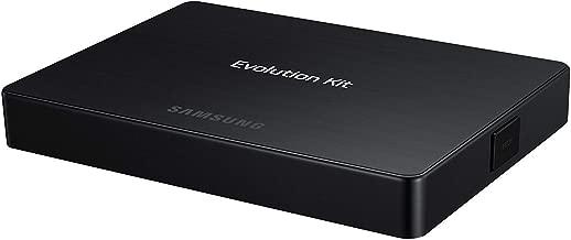 Samsung Smart Evolution Kit Snap in the Evolution Kit to experience breakthrough TV transformations Model SEK-1000/ZA