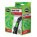 "Slime 30059 Self-Sealing Smart Tube, Schrader Valve (26 x 1.75-2.125"")"