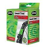Slime 30059 Self-Sealing Smart Tube, Schrader Valve (26 x 1.75-2.125')