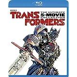 トランスフォーマー 5ムービー・ベストバリューBlu-rayセット  (期間限定スペシャルプライス)