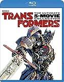 トランスフォーマー 5ムービー・ベストバリューBlu-rayセット[Blu-ray/ブルーレイ]