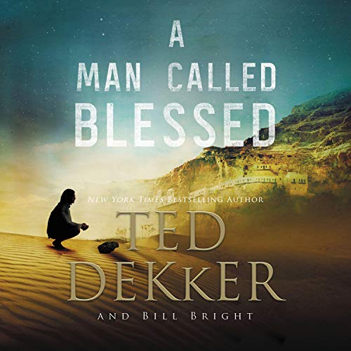 A Man Called Blessed Titelbild