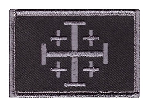 Tactical Gunfighter Patch Titan One Europe