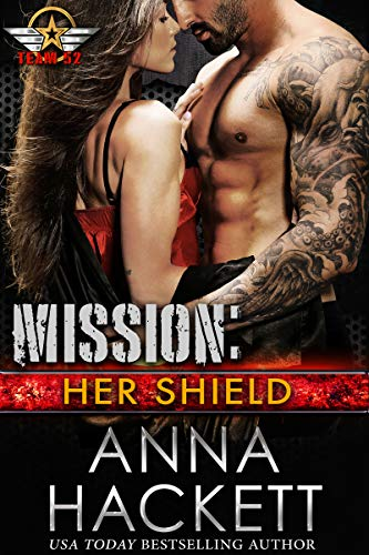 Mission: Her Shield (Team 52 Book 7) (English Edition)