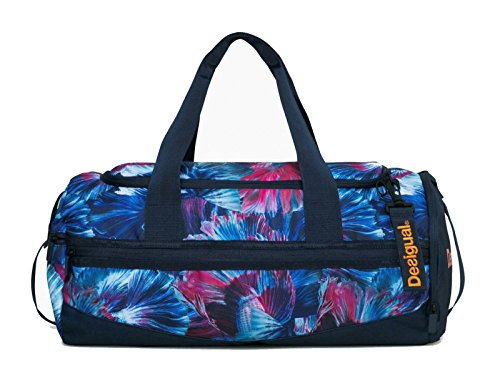 DESIGUAL BAG_TUBE ATLANTIS - -
