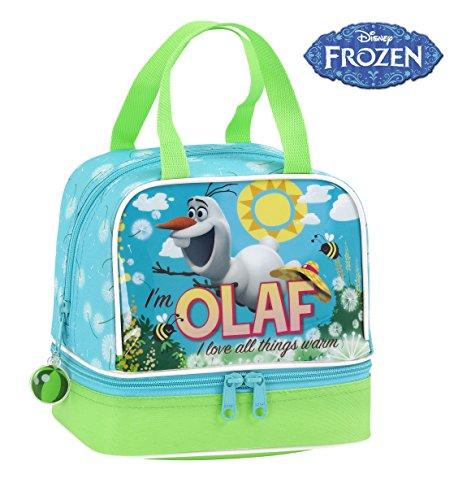 Disney Frozen Olaf Sac à Déjeuner