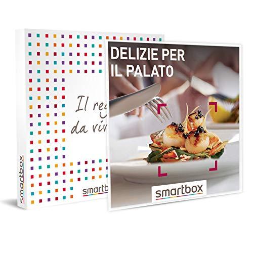 SMARTBOX - Cofanetto regalo coppia - idee regalo originale - Una...
