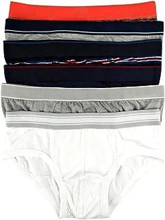 YiRing Mens Underwear Briefs Mens Variety of Men Briefs Underpant 5 Pack