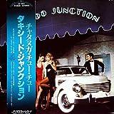'Tuxedo Junction' - white vinyl Japanese pressing with Obi Strip