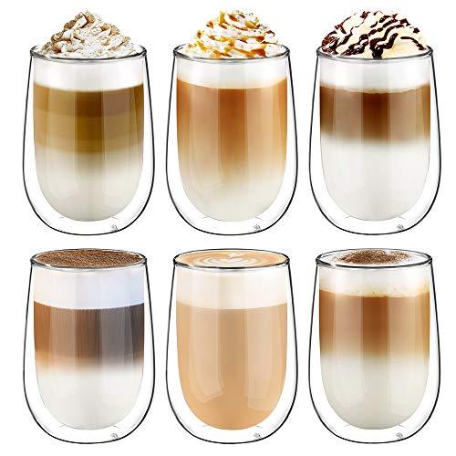 Glastal -   Doppelwandige Latte