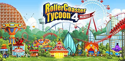 『RollerCoaster Tycoon® 4 Mobile™』の12枚目の画像