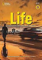 Life Intermediate Combo Split B with App Code and Workbook Audio CD