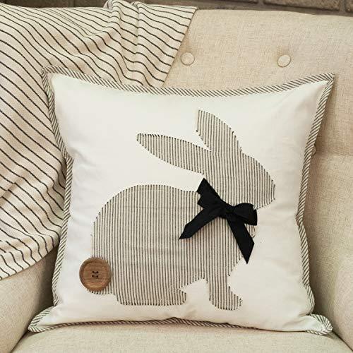 Cojín Conejo  marca Piper Classics