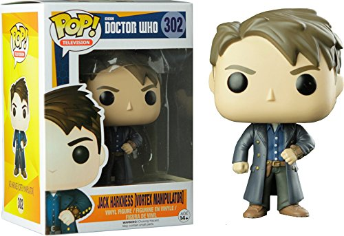 doctor who jack harkness - 3