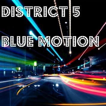 Blue Motion - Single