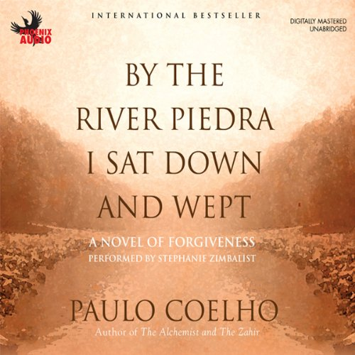 By the River Piedra I Sat Down and Wept cover art