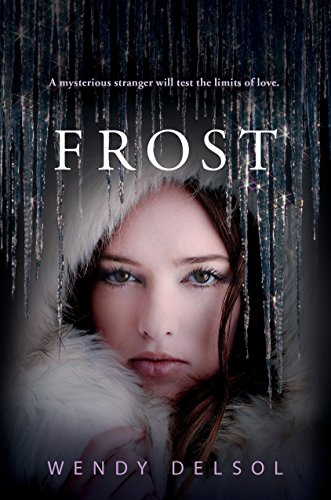 Image of Frost (Stork Trilogy (Hardcover))
