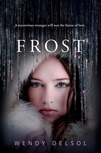 Image of Frost (Stork Trilogy)