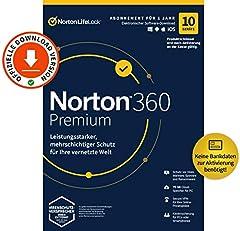Norton 360 Premium 2021