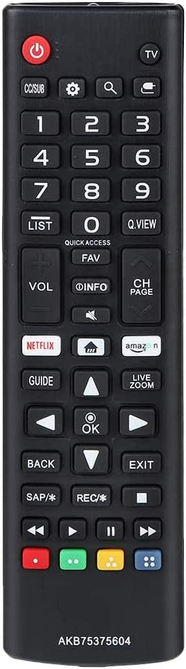 4 years warranty Universal OFFicial shop Remote Control for LG Mode All Smart TV