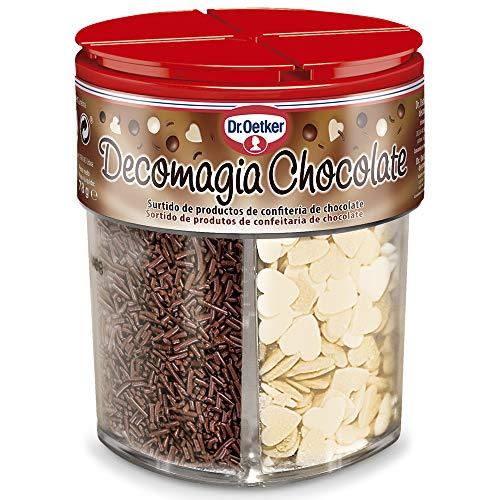Decomagia chocolate Dr.Oetker