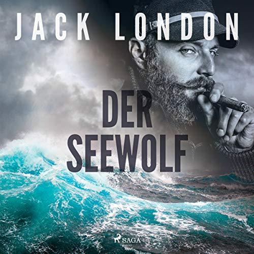 Der Seewolf Titelbild