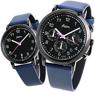 [セイコー]SEIKO 腕時計 アルバ フュージョン ALBA fusion ストリート レトロ AFST401 AFSJ401 ペアウォッチ メンズ レディース