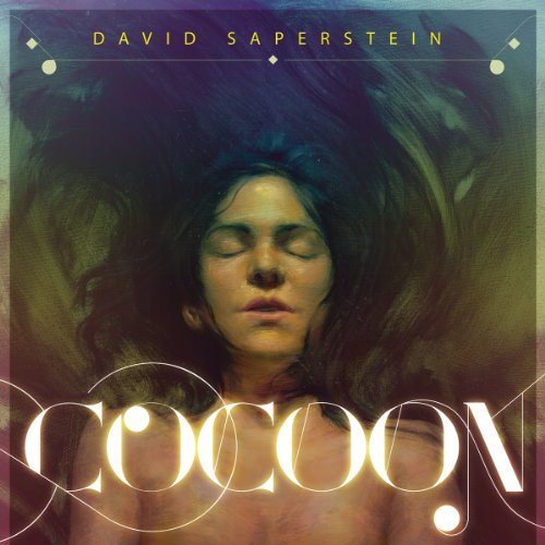 Cocoon audiobook cover art