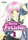 NOVIO FETICHE 01 par IKEYAMADA