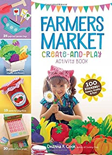 Best farmers market crafts for kids Reviews