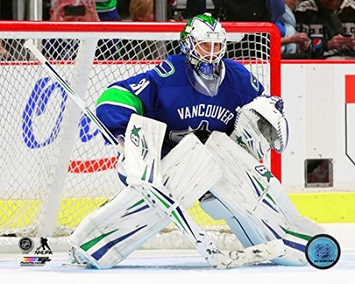 The Poster Corp Eddie Lack 2013-14 Action Photo Print (50,80 x 60,96 cm)