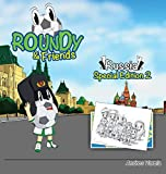 Roundy and Friends: Russia 2 (Soccertowns Series) [Idioma Inglés]