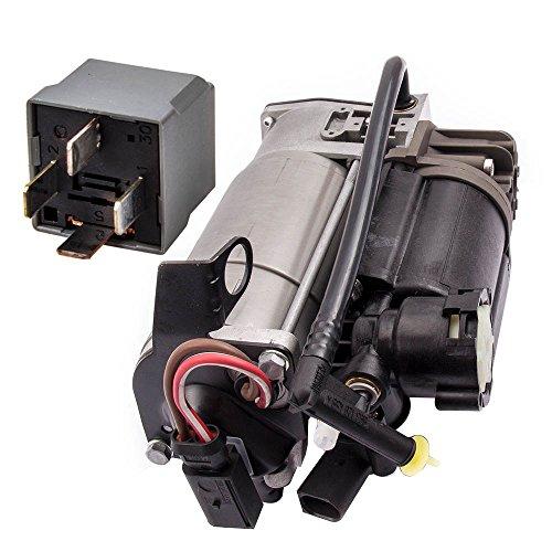 maXpeedingrods Airmatic Luftfederung Kompressor für CLS Klasse C219 2113200304 2203200104