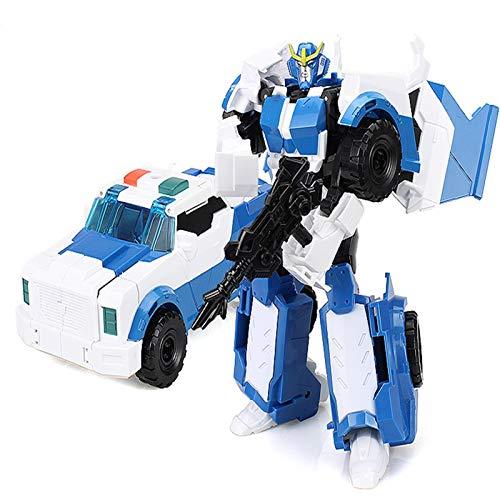 ZYYYYY ABS Deformation Toys - Figura de acción de 19 cm para adultos y niños a partir de 8 años