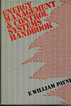 Hardcover Energy Management and Control Systems Handbook Book