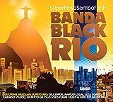 Songtexte von Banda Black Rio - Super Nova Samba Funk