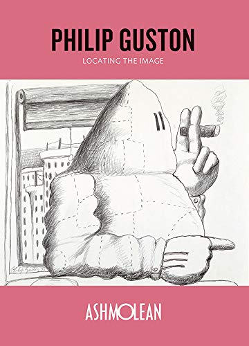 Philip Guston: Locating the Image