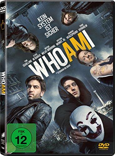 Who am I - Kein System ist sicher [DVD]