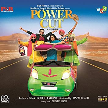 Power Cut (Original Motion Picture Soundtrack)