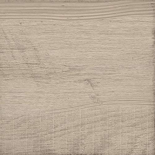 Nais Cerámica para suelos y paredes Colección Woodland (20x20 cm) - Caja de 1 m2 (25 pzas), Grey