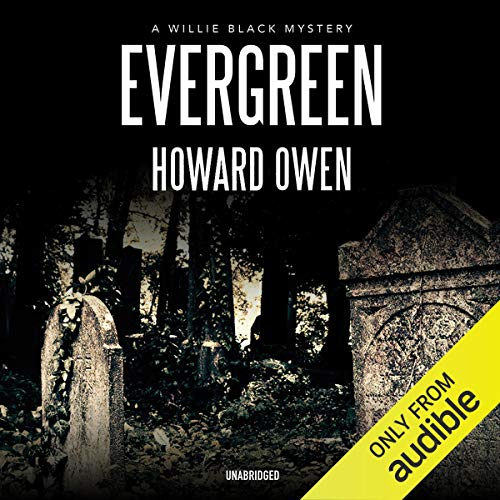 Evergreen audiobook cover art