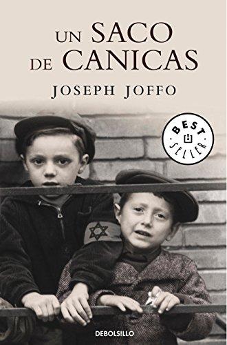 Un saco de canicas (Best Seller)