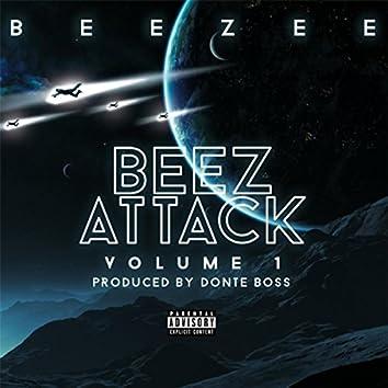 Beez Attack, Vol. 1