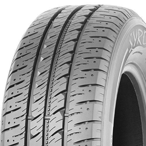 SYRON Tires MERKEP 235/65 R16C 121/119T - C/74Db Ganzjahresreifen (LLKW)