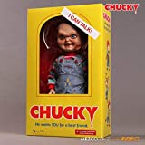 Child's Play Kinderspiel 37 cm Good Guy Chucky-Puppe mit Sound 37 cm Good Guy Chucky Doll with Sound