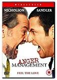 Anger Management [Reino Unido] [DVD]