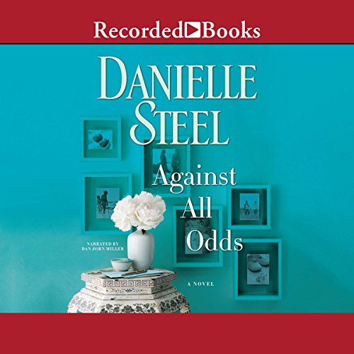 Against All Odds Audiobook By Danielle Steel cover art