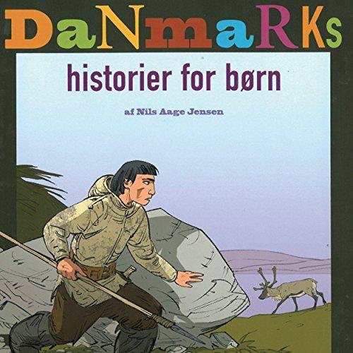 Flere danmarkshistorier for børn cover art