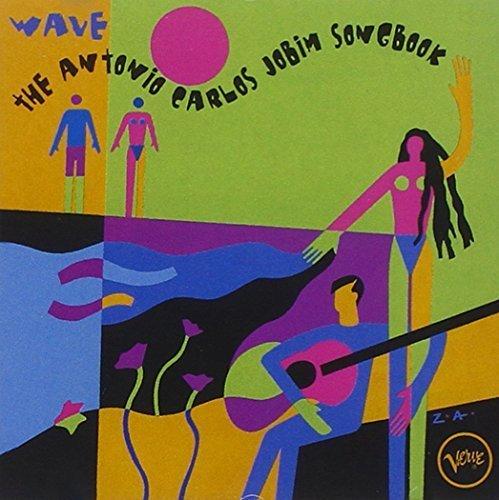 Wave: Antonio Carlos Jobim Songbook by Various Artists (1996-07-30)